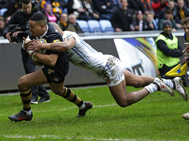 Large wasps v chiefs 800