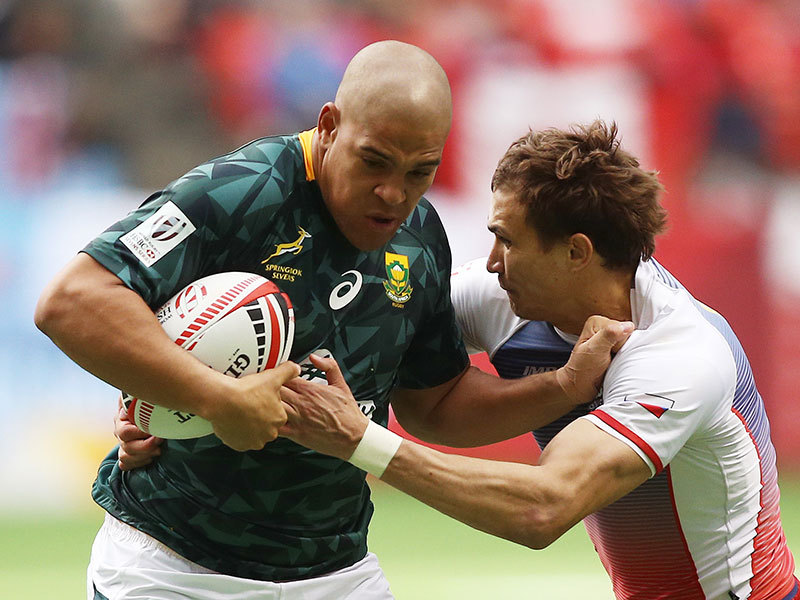 Rugby365 | VANCOUVER SEVENS: BlitzBoks face Aus in Cup ...