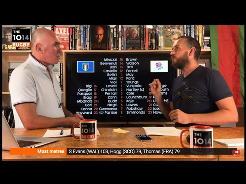 VIDEO: Six Nations, Week One Review