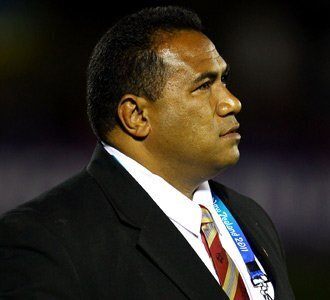 Break was key for refreshed Tongans