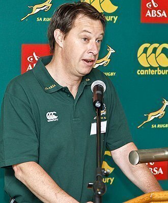 Can SARU save the Lions?
