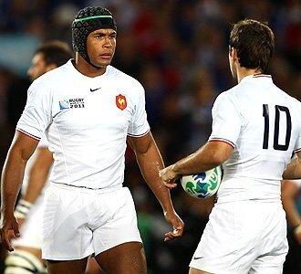 Pool A preview: France v Tonga