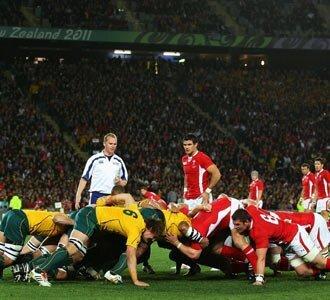 Preview: Wales v Australia