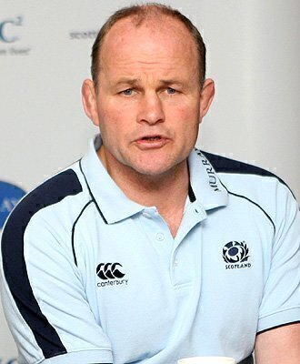Robinson wants defence to improve