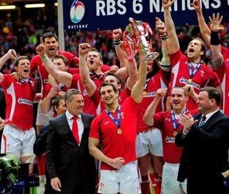 New Welsh golden generation?