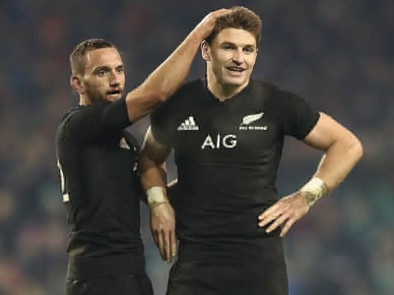 All Blacks boost as Milner-Skudder, Barrett return