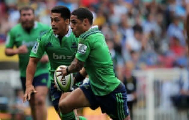 Highlanders to keep the pedal down