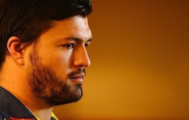 Ashley-Cooper wary of the 'mongrel'