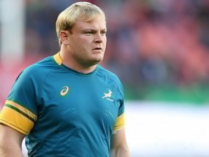 Strauss to hang up his Bok boots