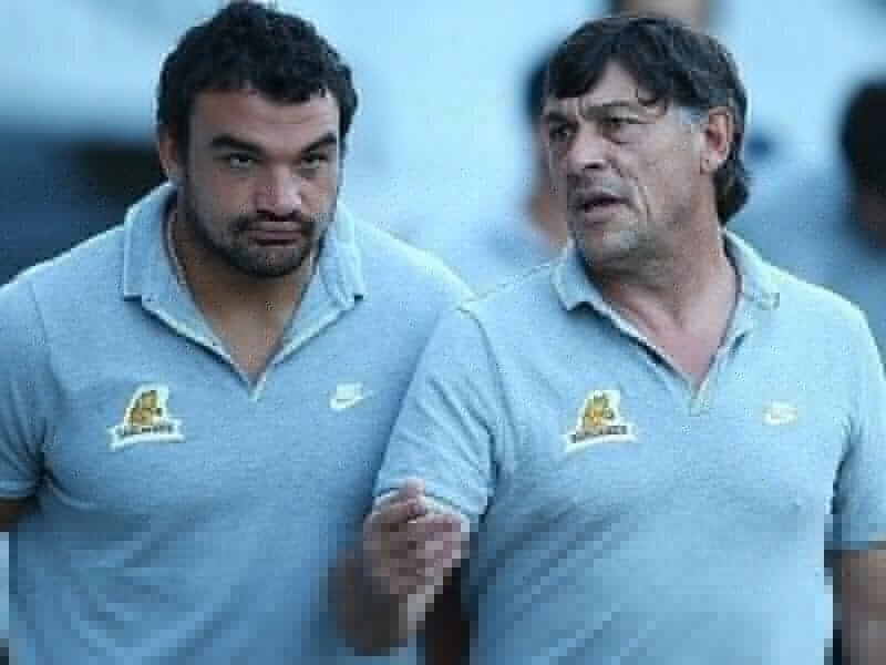 Los Pumas 'refreshed' for Bok challenge