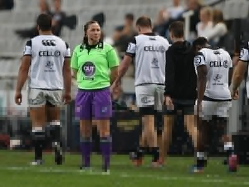 Referees for Women's Six Nations
