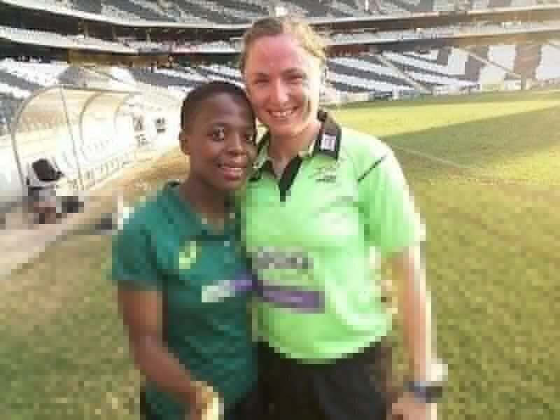 South Africa's Referees' Panels for 2020