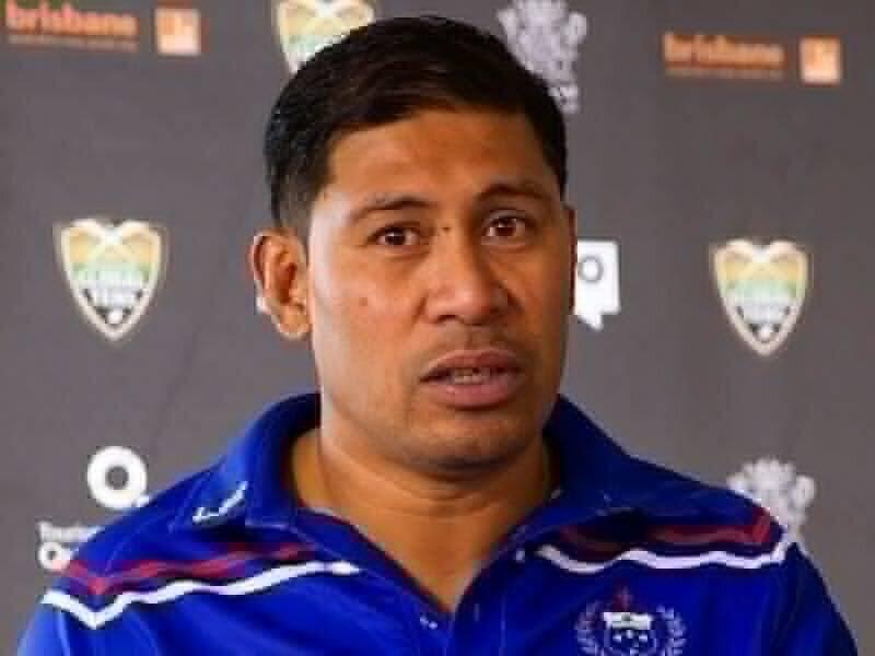 Ieremia quits Samoa job