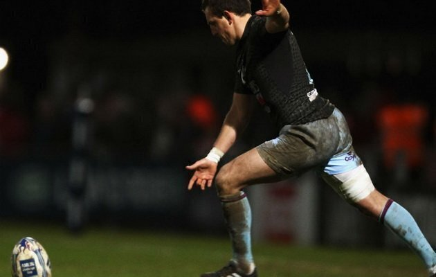 Treviso snatch late win
