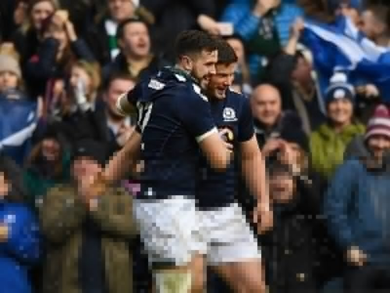 Scotland lose centre ahead of Tour