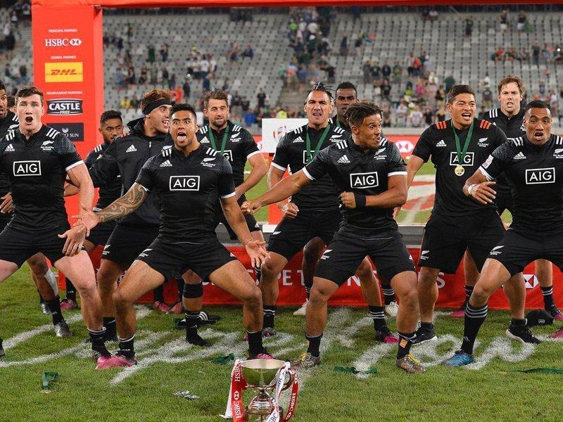 NZ Sevens 'win is bloody pleasing'