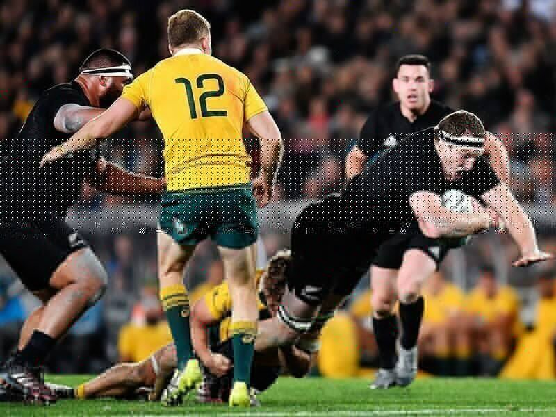 Man charged over All Blacks 'bugging' in Sydney