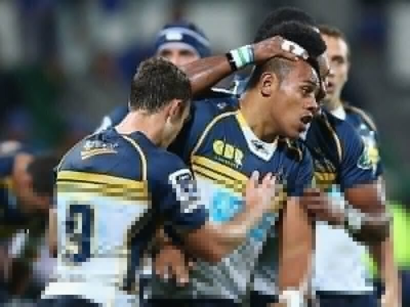Brumbies hold onto Wallaby muscle