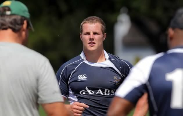 Baby Bok joins Solly at Edinburgh