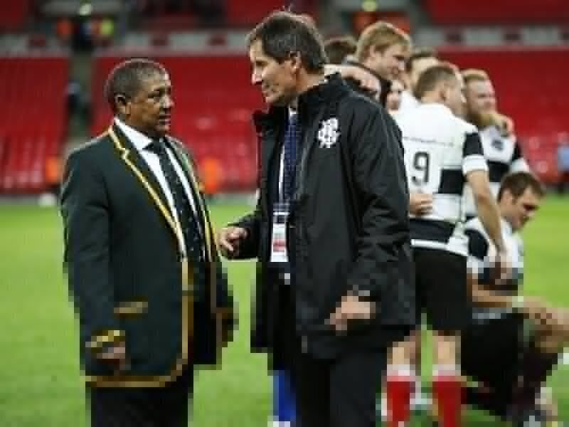 Deans backs Springboks to come good