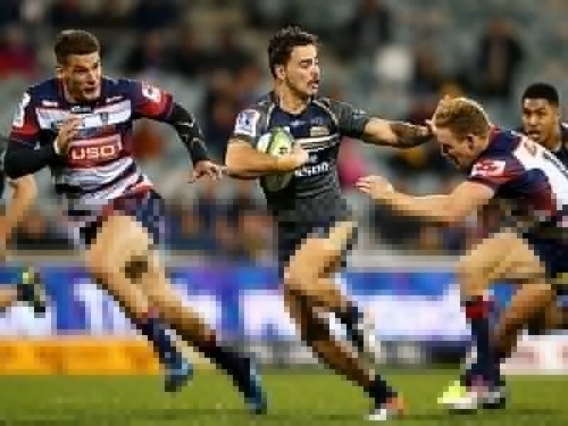 Muirhead signs one-year deal with Brumbies