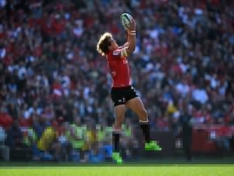 Lions power into Super Rugby Final