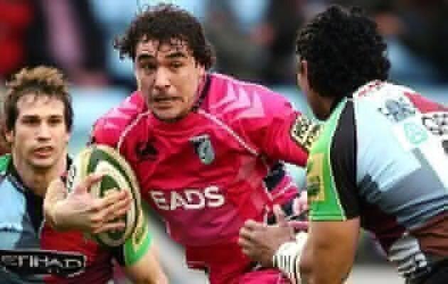 Pretorius set to join Warriors