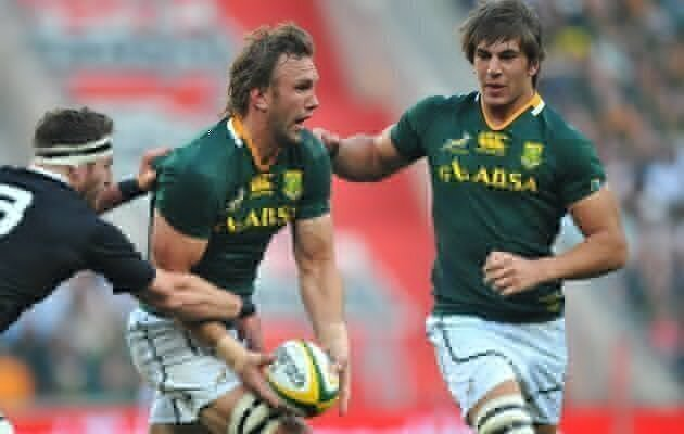 Bok hangs up his boots