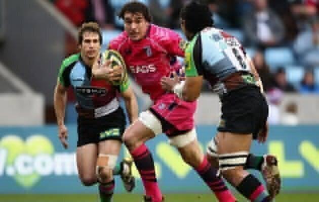 Pretorius appointed Blues captain