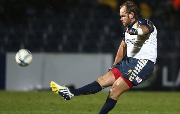 Goode deal for Wasps