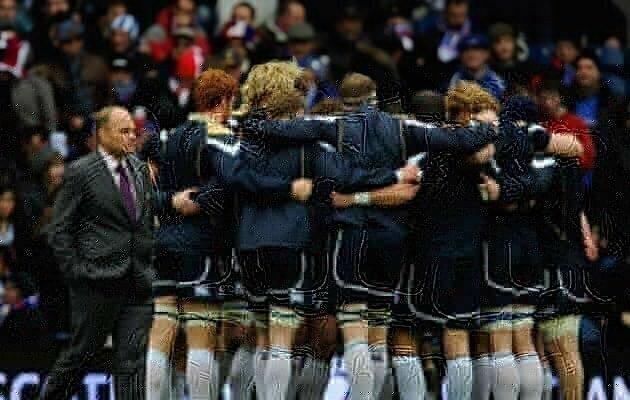 Reid joins Scotland squad