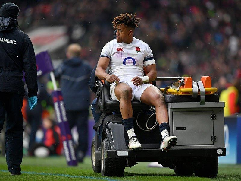 England star to miss SA tour