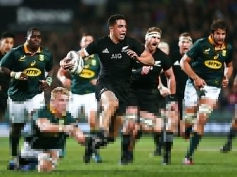 Lienert-Brown extends contract with NZ Rugby