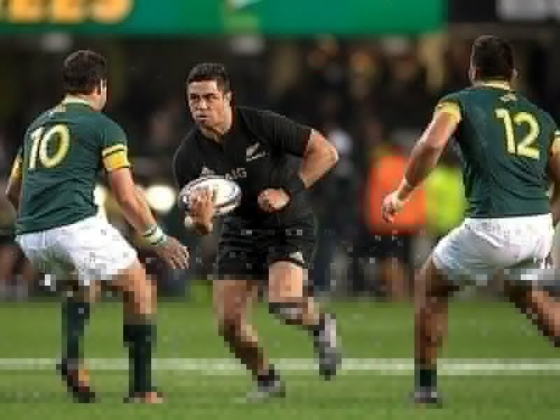 All Blacks 'expected to win well'