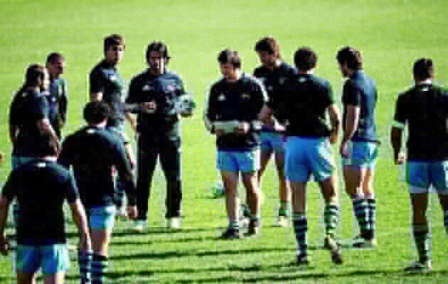 Victorious Pumas experiment