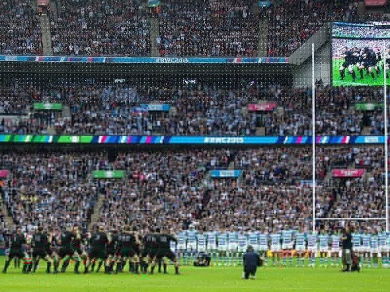 The closest Los Pumas have got to beating the All Blacks