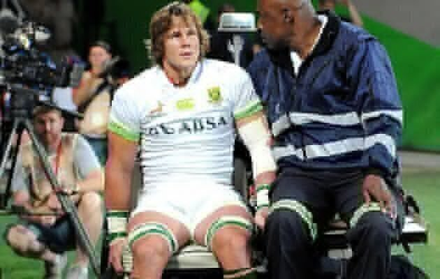 Boks count the cost of win