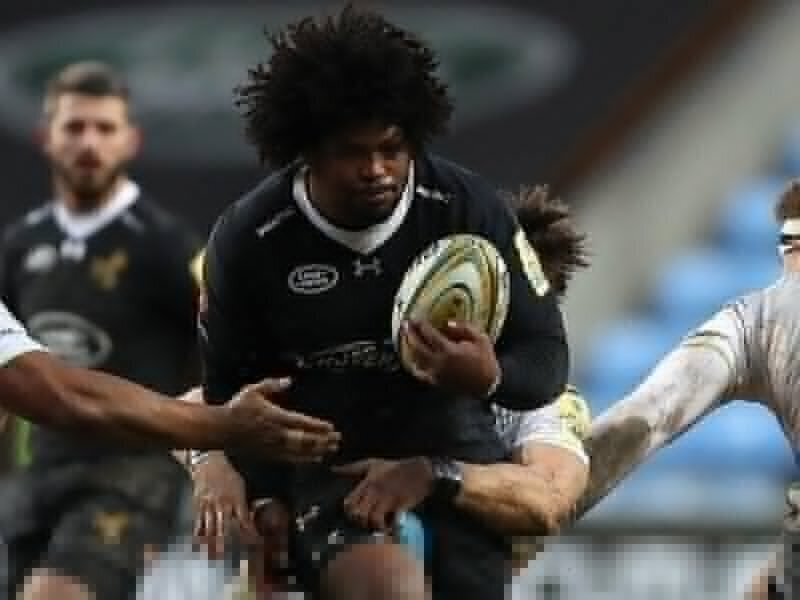 Bok suspended for failed dope test