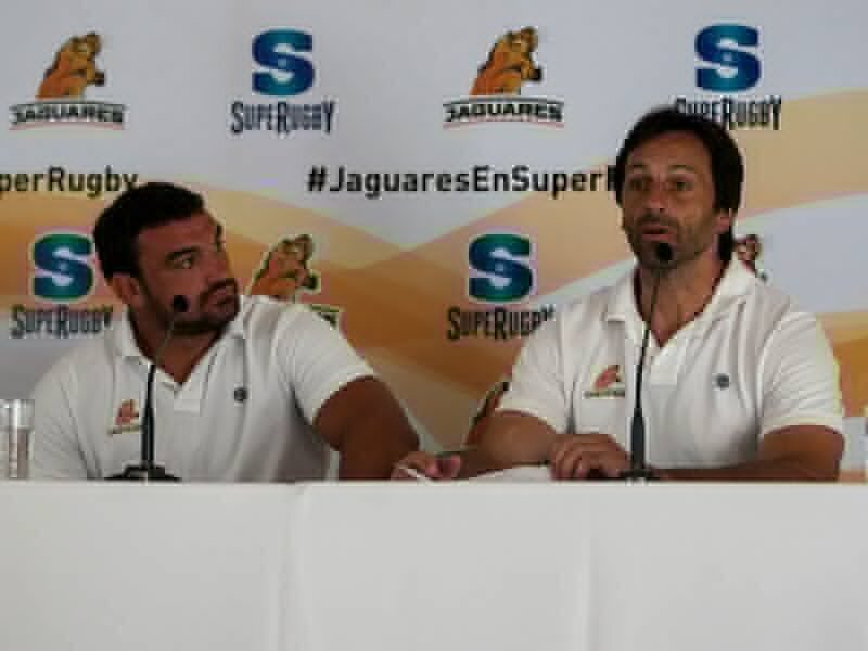 Jaguares go all out for SA tour