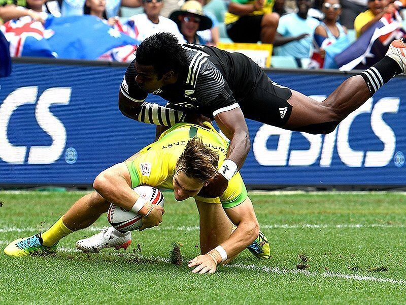 Upsets mark Sydney play-offs