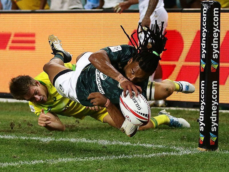 'Victory' for BlitzBoks in Aussie defeat