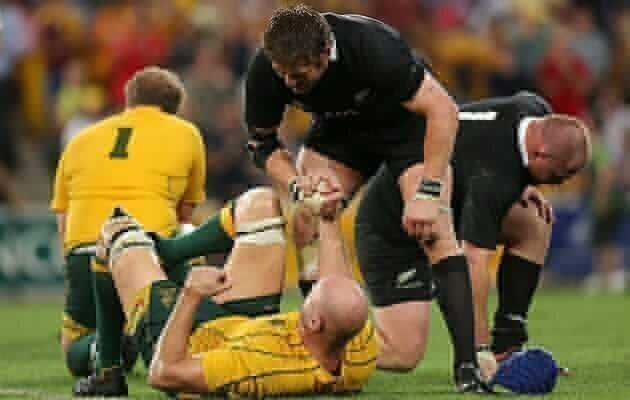 Draw leaves Aus and NZ 'frustrated'
