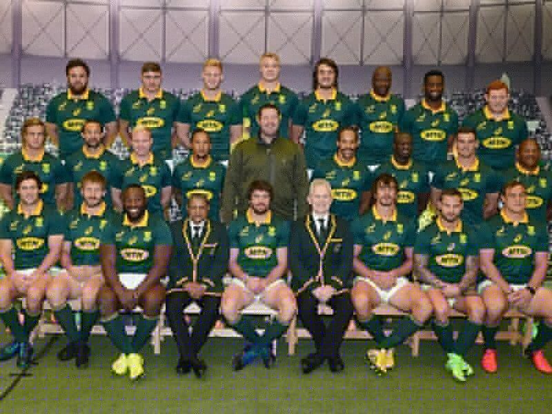 Boks legend Botha keen to see new-look Boks