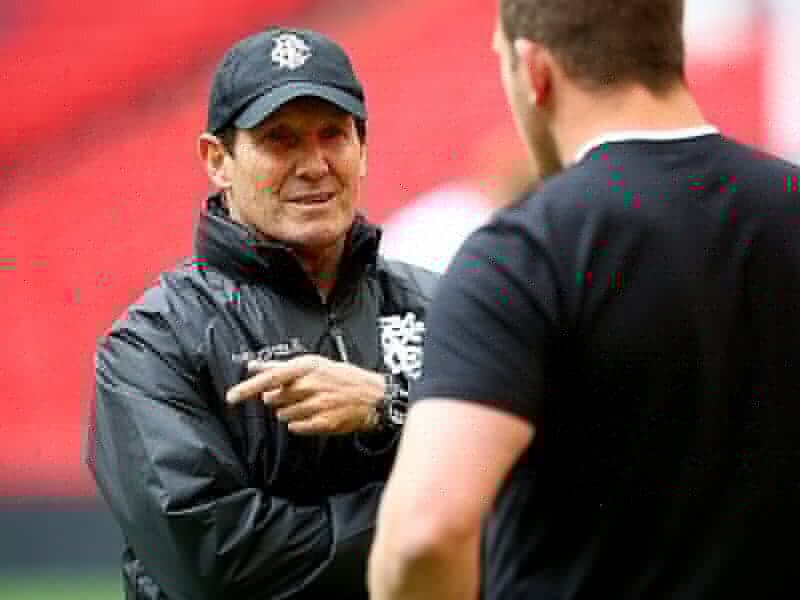 Deans to coach Baabaas against All Blacks