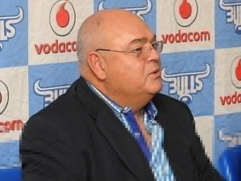 Another Bulls official 'walks away'