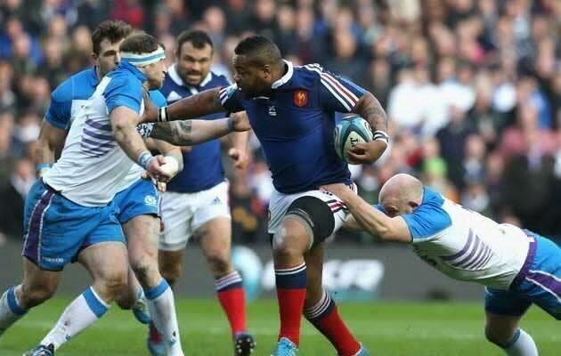 End of Top 14 season for former France centre