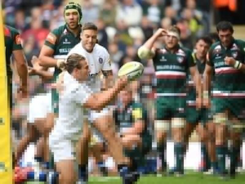 Bath bag rare win over Tigers