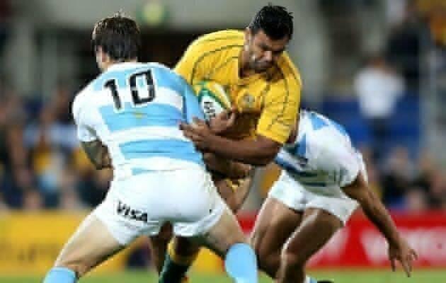 Preview: Argentina v Australia