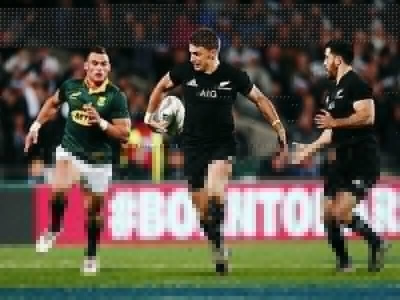 French club offers Barrett biggest rugby deal ever
