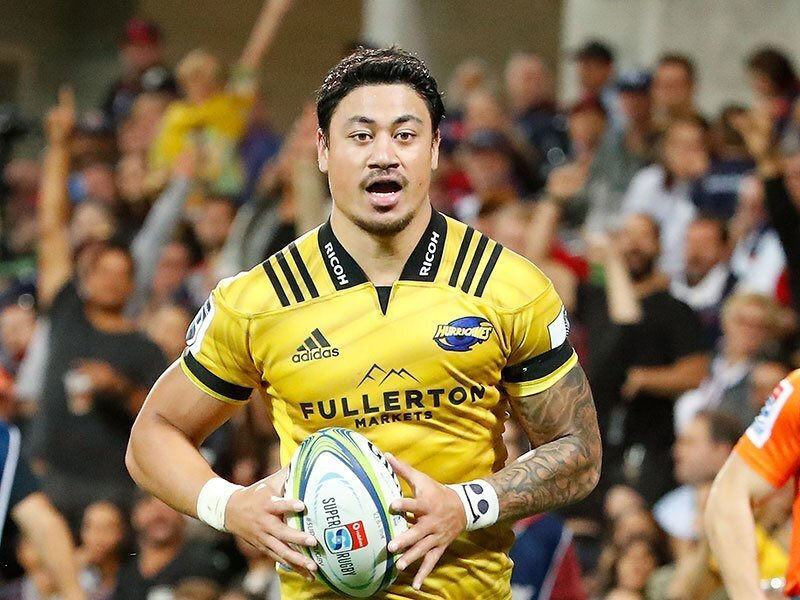 Hurricanes reveal strong team for Blues clash